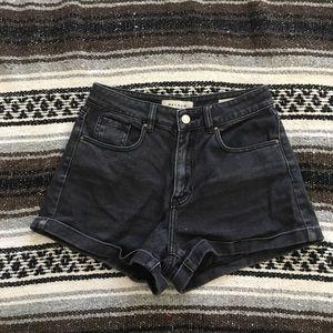 PacSun Mom Shorts! (26)